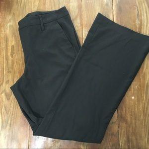 GAp Favorite Trouser Black 12 Long